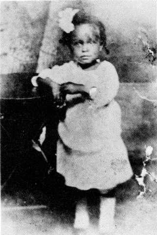 Eleanora Fagan naci� en Baltimore (Maryland, EE.UU.) en 1915