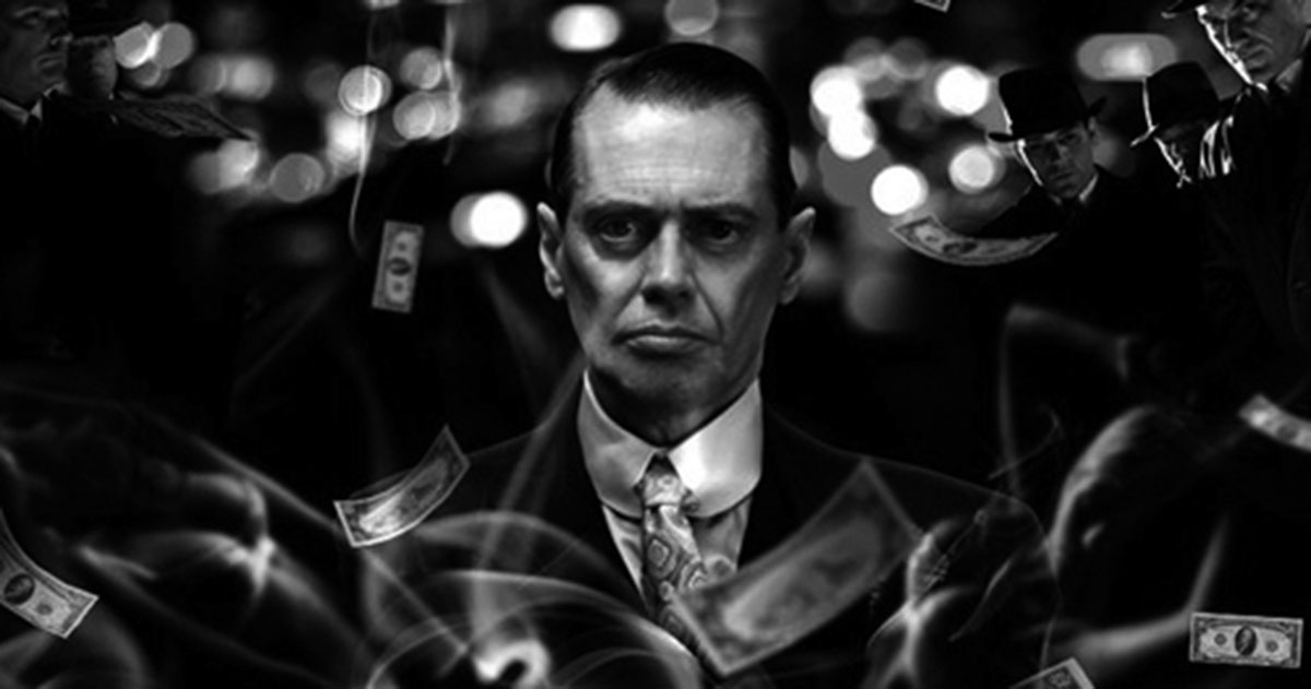 Boardwalk Empire: El poder del mal en Boardwalk Empire
