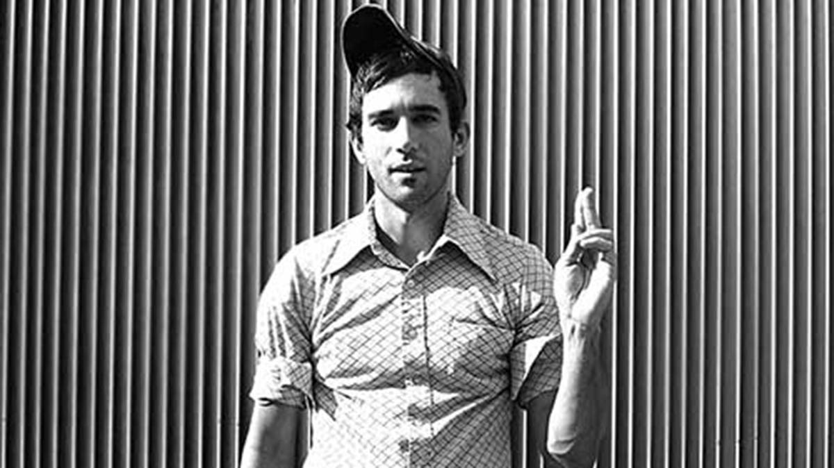 Sufjan Stevens: Muerte y fe en Carrie and Lowell