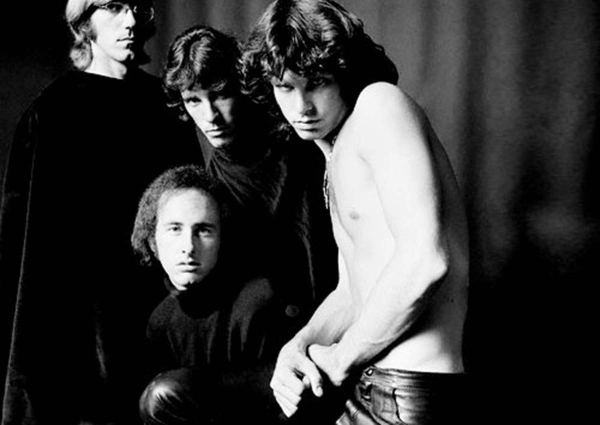 The Doors: Jinetes en la tormenta