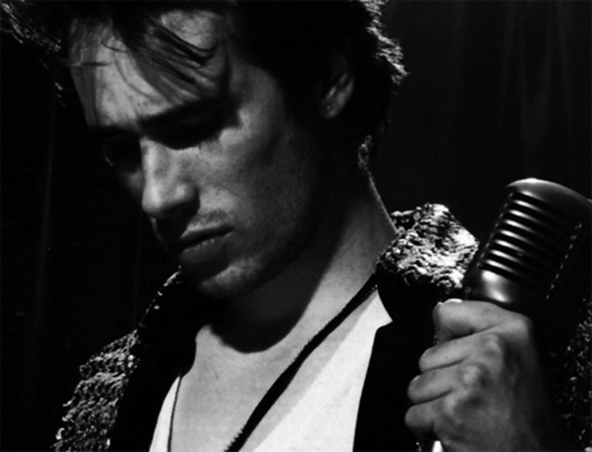 Jeff Buckley: El Halleluja de Jeff Buckley
