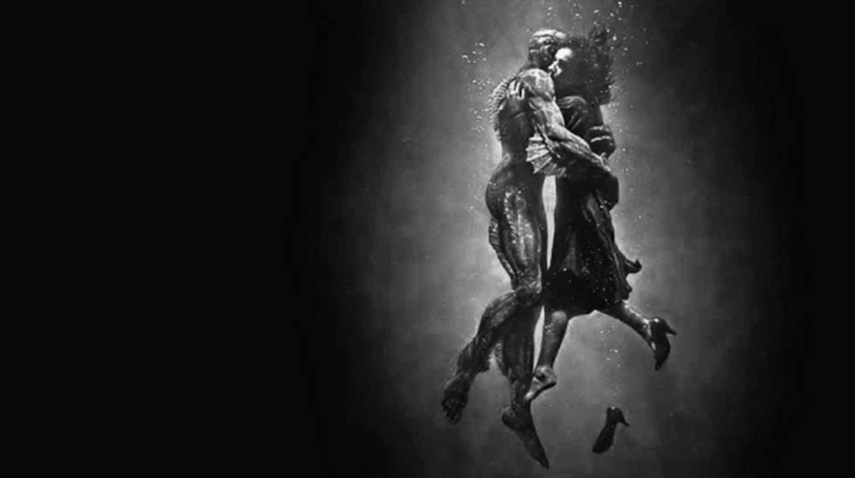 The Shape of Water: ¿Amar o cumplir la ley?