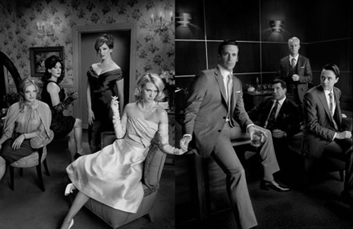 Mad Men: La verdad oculta de Mad Men