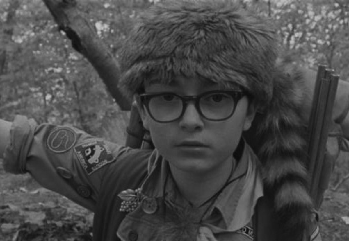 Moonrise Kingdom: Moonrise Kingdom y el verano de nuestra in