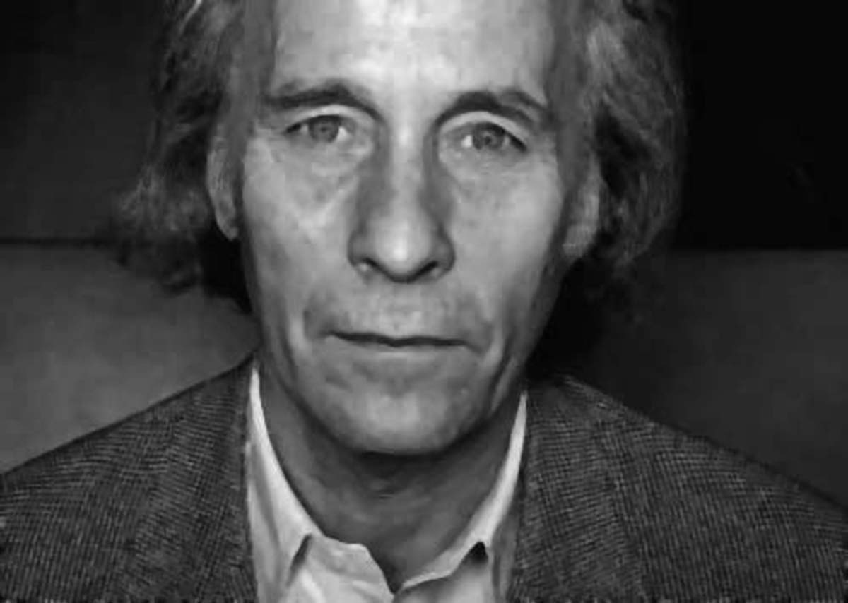 Richard Ford: Pecados sin cuento