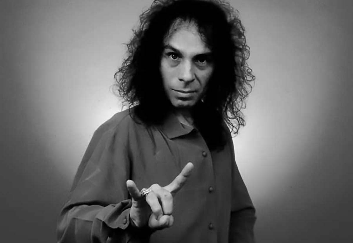 Ronnie James Dio: El hambre de cielo en Los Angeles