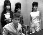 Phil Spector vs Ronnie Spector